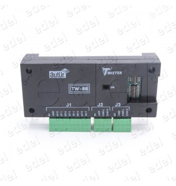 CAN INTERFACE MODULE  8 IN/8 OUT AUTUR TW88