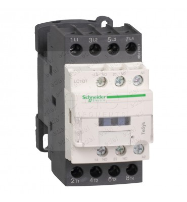 LC1DT32E7 CONTACTOR...