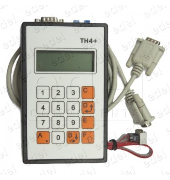 TESTING TOOL TH4+ COMPATIBLE WITH THYSSEN CMC-4+ CMC-3 CMC-4 SPANISH