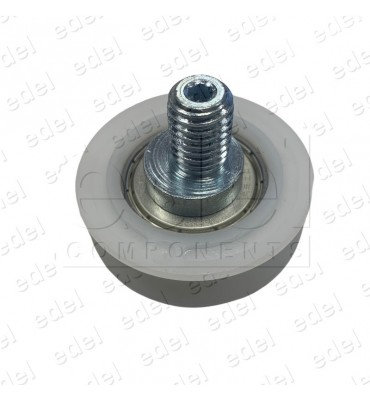 EXCENTRIC COMPATIBLE PULLEY FERMATOR 48MM