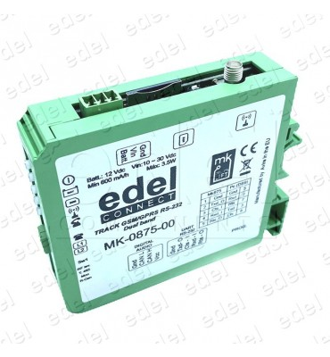 KIT EDELCONNECT 875 + CABLE...