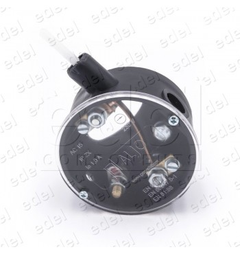 2199029 CONTACT BOX OVERSPEED GOVERNOR ALJO MANUAL ACC.
