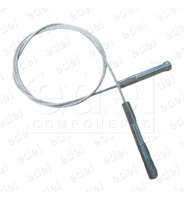 2C1A154853 CABLE PUERTA...