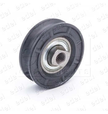 A7002D033 TOP FIXED PULLEY CARRIAGE DOOR AUTUR