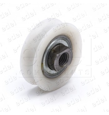 C8002D033 CARRIAGE PULLEY DOOR AUTUR ONE RAIL